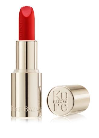 Kure Bazaar Lip Balm Rouge Flore + case