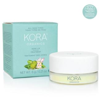 Kora Organics Noni Lip Treatment - 6 gr