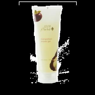100% Pure Shower Gel: Mangosteen - 236ml