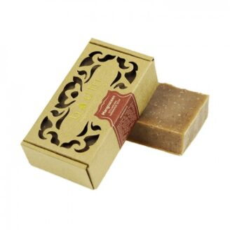 Bodhi Handmade Soap - Mangosteen - 100 gr