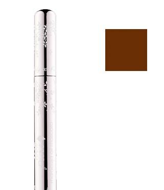 100% Pure Maracuja Mascara - Dark Chocolate - 7gr