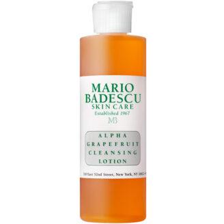 Mario Badescu Alpha Grapefruit Cleansing Lotion - 236ml