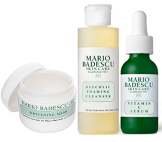 Mario Badescu Complextion Renewal Kit