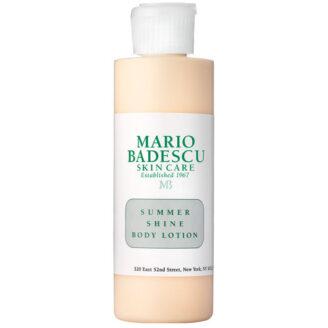 Mario Badescu Summer Shine Body Lotion - 177ml