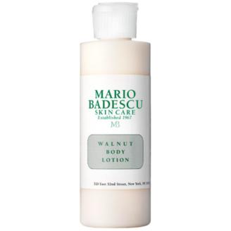 Mario Badescu Walnut Body Lotion - 117ml