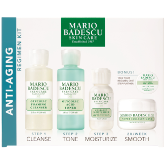 Mario Badescu Anti-Aging Kit