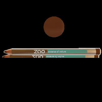 ZAO Pencil Multipurpose liner 602 Dark Brown - 1,14 gr