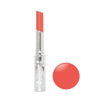 100% Pure Fruit Pigmented Lip Glaze: Peach - 2.5g