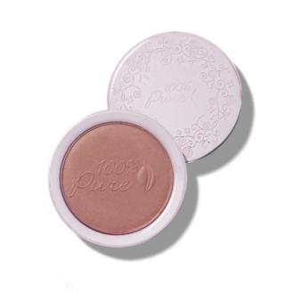 100% Pure Fruit Pigmented Blush: Pink Plum - 9g