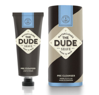 Waterclouds The Dude Pre Cleanser – 100 ml