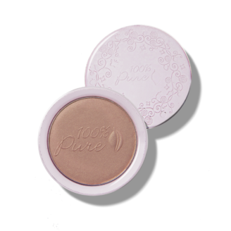 100% Pure Fruit Pigmented Pretty Naked Blush - 9g