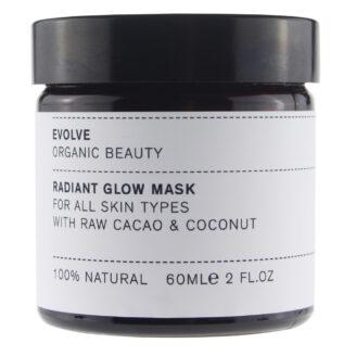 Evolve Radiant Glow Facial Mask - 60 ml