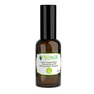 Ibizaloe Relaxing Body Oil - 50 ml