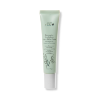 100% Pure Restorative Sea Culture Ultra Riche Cream - 40 ml