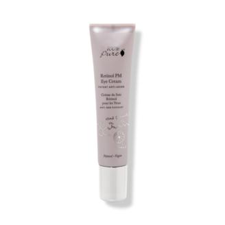100% Pure Retinol PM Eye Cream - 15 ml