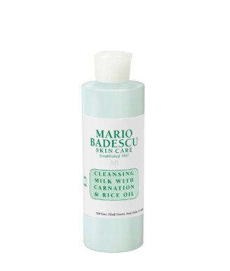 Mario Badescu Cleansing Milk with Carnation & Rice Oil - 177ml