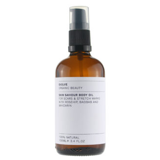 EVOLVE Skin Saviour Body Oil -100ml