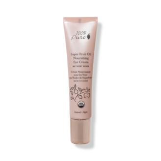 100% Pure Super Fruit Oil Nourishing Eye Cream - 15 ml