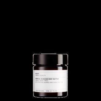 EVOLVE Tropical Blossom Body Polish Body Scrub REISESTØRRELSE - 30 ml