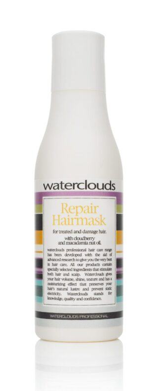 Waterclouds Repair Hairmask - Reisestørrelse - 70ml