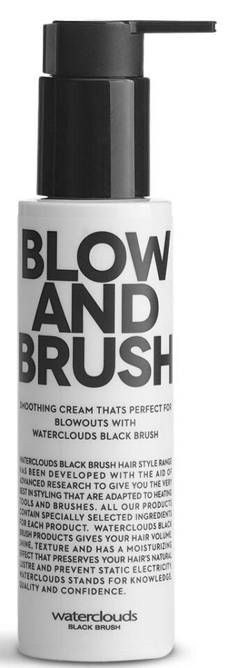 Waterclouds Blow and Brush - 100 ml