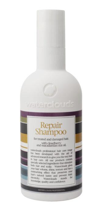Waterclouds Repair Shampoo - 250ml
