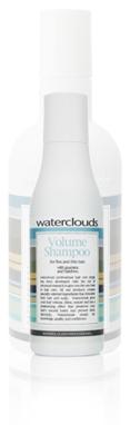 Waterclouds Volume Shampoo -  Reisestørrelse - 70ml