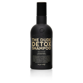 Waterclouds The Dude Detox Shampoo - 250ml
