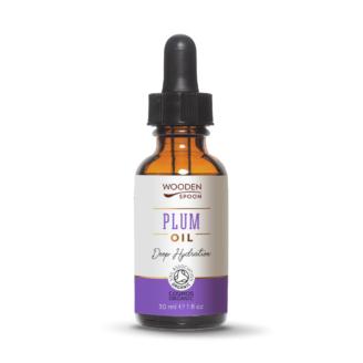 Wooden Spoon Plum Oil - 30 ml