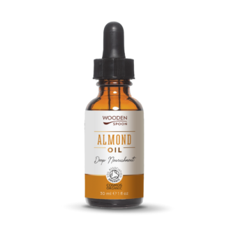 Wooden Spoon Almond Oil - 30 ml