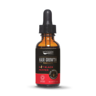 Wooden Spoon Hair Growth Serum - 30 ml