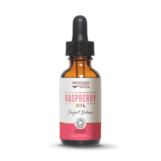 Wooden Spoon Raspberry Oil - 30 ml