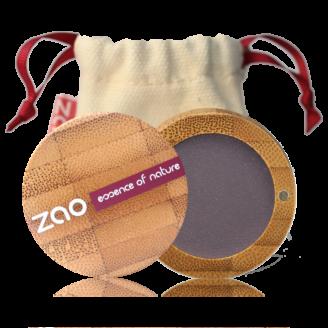 ZAO Matt Eye Shadow 205 Dark Purple