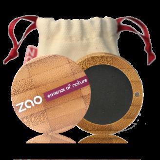 ZAO Matt Eye Shadow 206 Black
