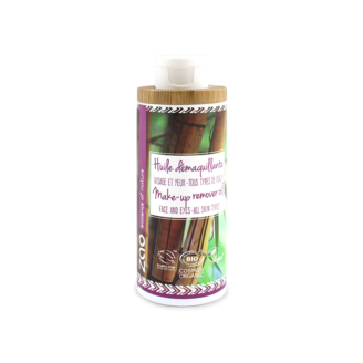 ZAO Make-up Remover Oil - 100 ml