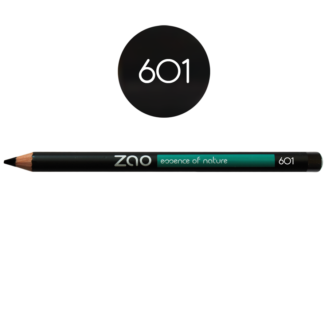 ZAO Pencil Multipurpose Liner 601 Black - 1,14 gr