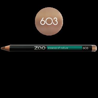 ZAO Pencil Multipurpose Liner 603 Beige Nude - 1.14 gr