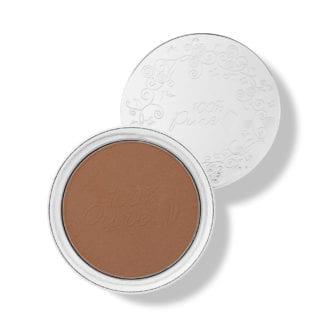 100% Pure faoundation powder - mousse