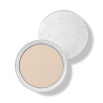 100% Pure foundation Powder - white peach