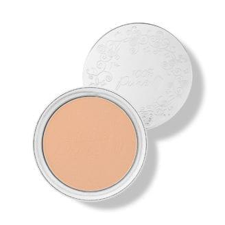100% Pure healthy forundation powder - fargen sand