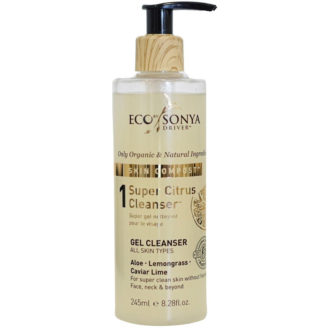 eco By Sonya Citrus Cleanser Super Size