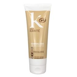 K Pour Karité Cream Shampoo