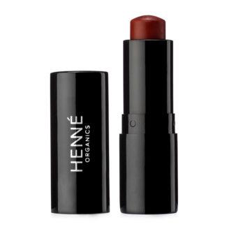 Henné Organics lip tint Intrige