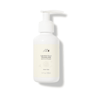 100% Pure Calendula Flower cleansing milk