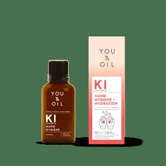 You & Oil KI Hand Hygiene Hydration