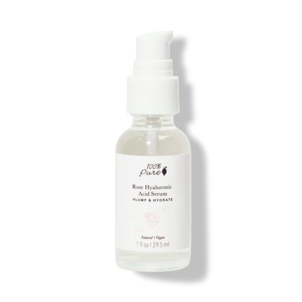 100% Pure Hyaluronic Acid Serum