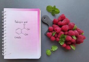 Salisylsyre i kvisemidler