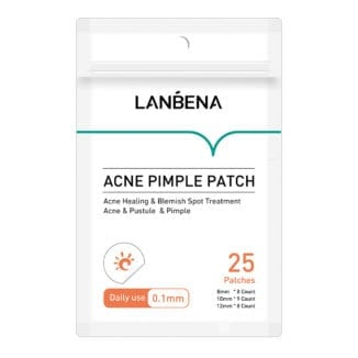 Labena Pimple patch kviseplaster