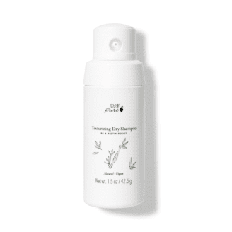 100% Pure Texturizing Dry Shampoo
