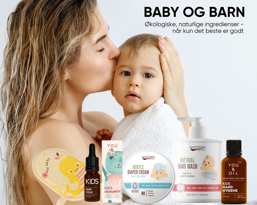 baby produkter på karma.no
